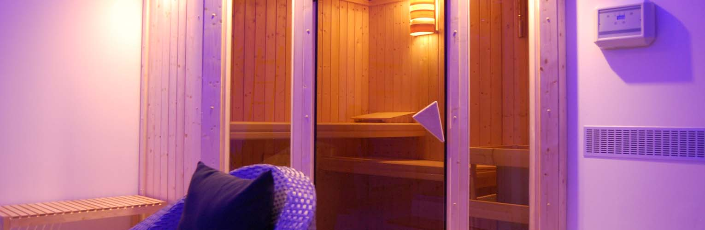 Sauna Traditionel